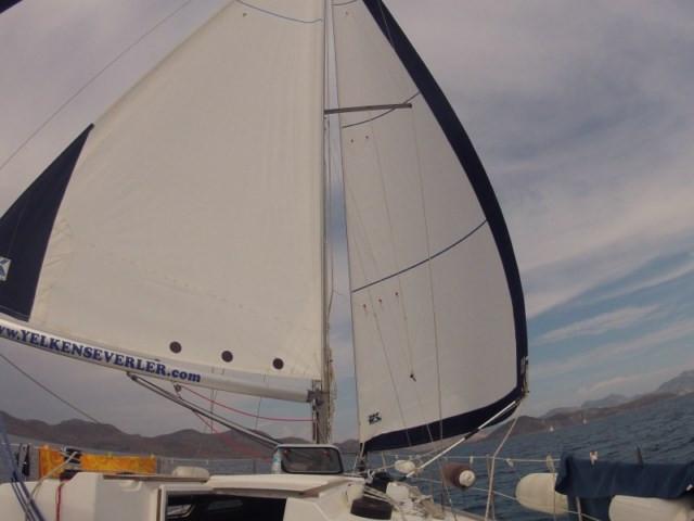 Sailing Yelken Eğitimi