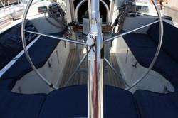 GibSea442, 4 kabin