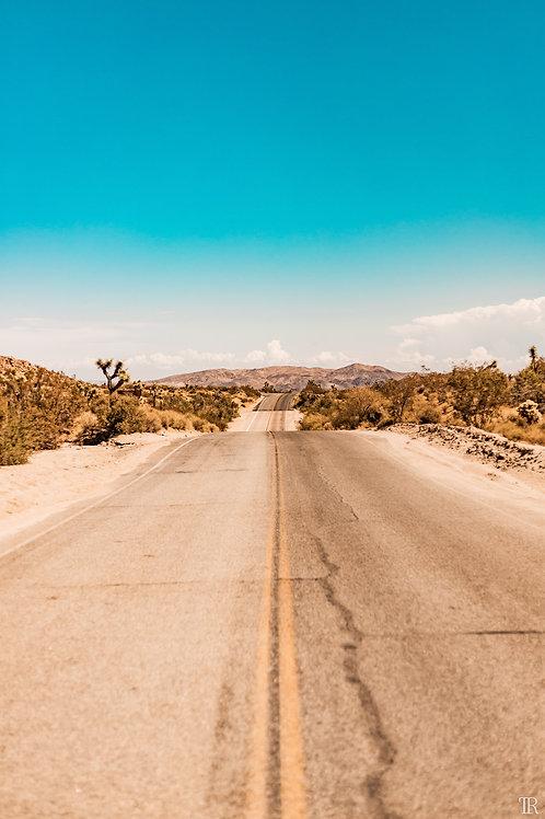 Long Road To Ruin