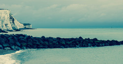 Brighton Cliffs