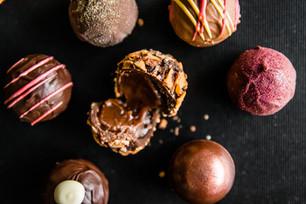 The London Chocolate Company