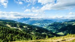 Austrian Dreamscape