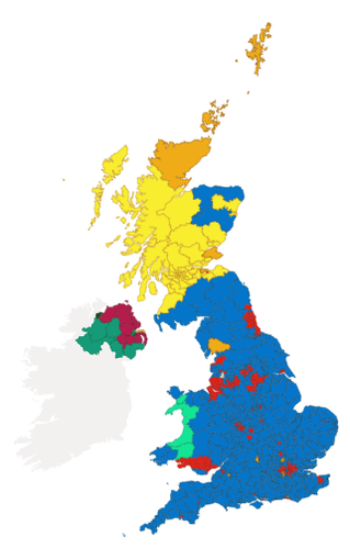Election 2019 - the Fallout and the future