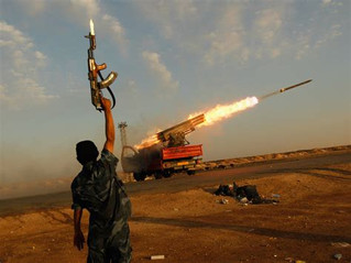 Is a Political Solution to Libya's Civil War still possible?