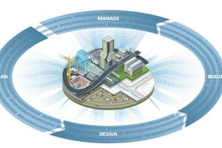 GIS Meets BIM: Delivering End-to-End Solutions for Government and Infrastructure