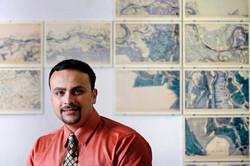 Ahmed Abukhater, University of Texas