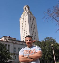 Ahmed Abukhater Texas