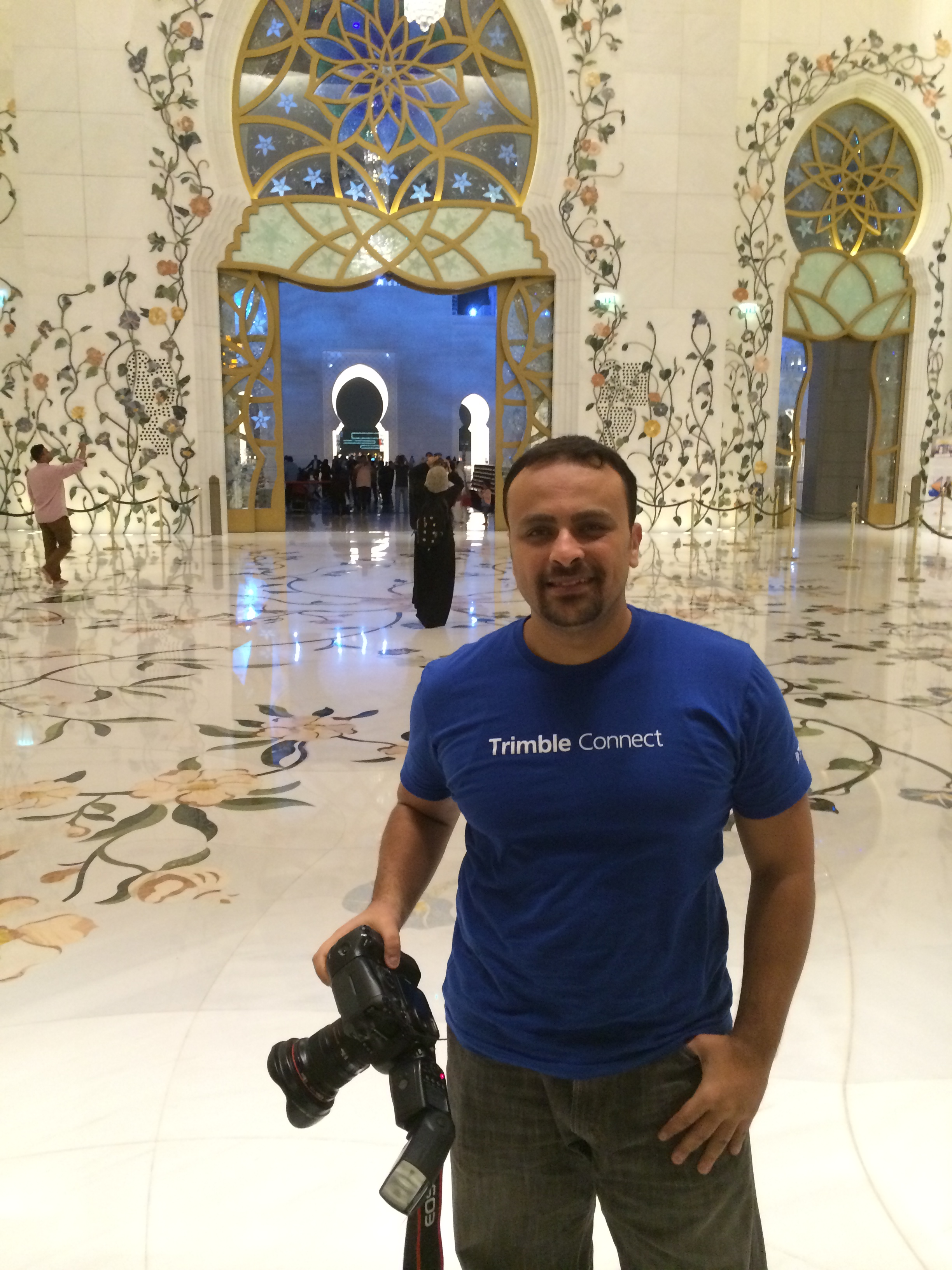 Ahmed Abukhater Dubai