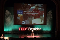 Ahmed Abukhater TED