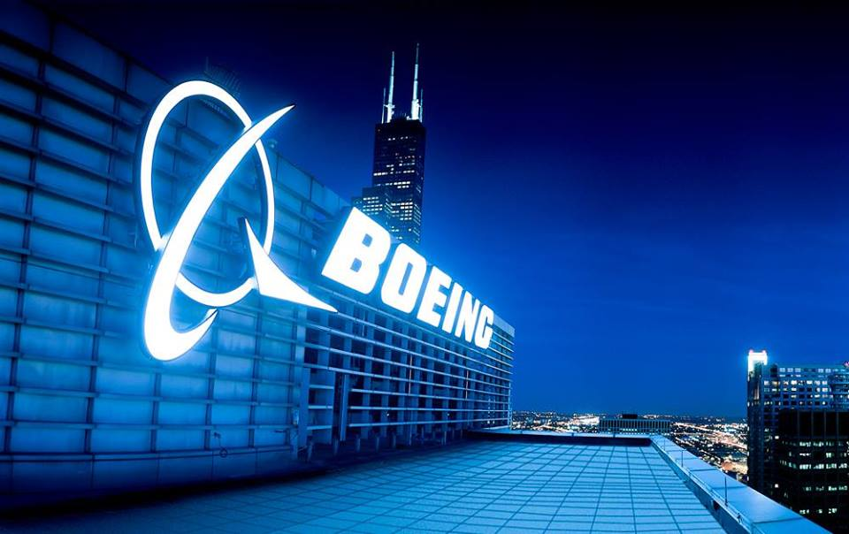 Ahmed Abukhater Boeing