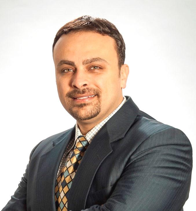 Ahmed Abukhater SUNY, Albany