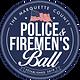 TPAF Ball Logo ESTD.2018 blue badge + ri