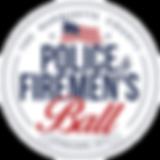 TPAF Ball Logo ESTD.2018 white badge + r