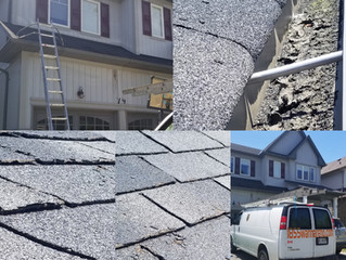 Roof  and Eavestrough inspection for Real Estate in Whitby,Ajax,Pickering,Oshawa
