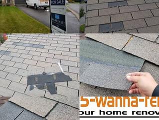 Roofing knowledge: 3-Tab Shingles vs. Architectural Shingles. Whitby Oshawa Pickering Ajax