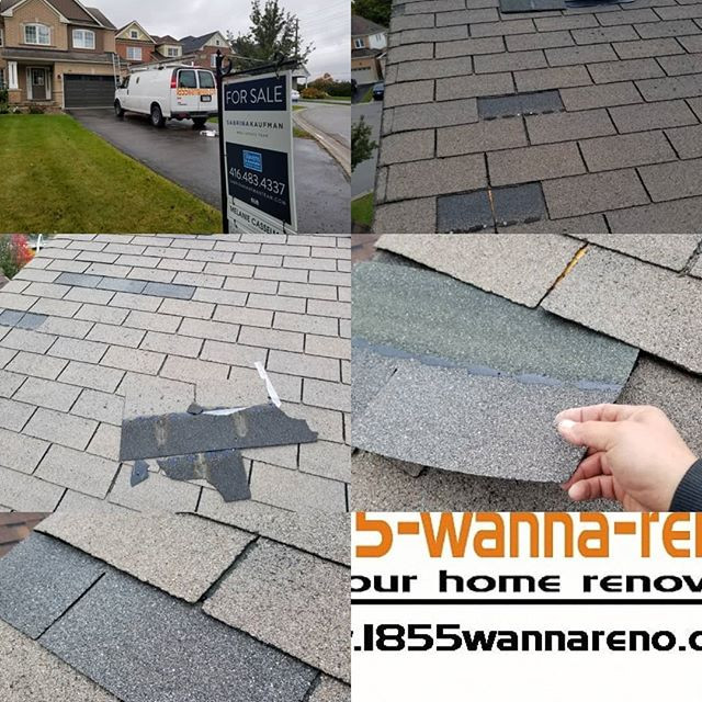 Roofing Roof replacement  repair in Whitby Oshawa Pickering Ajax