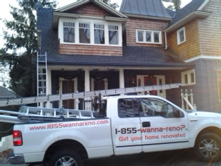 roof and windows job