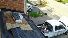 The best time for a Roof repair...