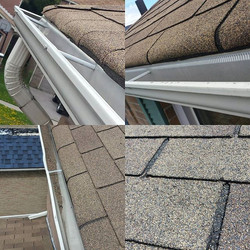 Roofing and Eavestrough inspection in Pickering