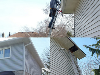 Soffit and Fascia installation: Steps to do it right