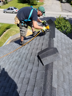 Roofing in Whitby