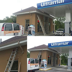 Ultramar Whitby project job in Whitby Durham
