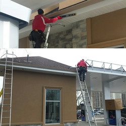 Eavestrough,Soffit,Fascia,Roofing