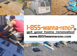 Roof replacement in Whitby: The advantage of using a made in USA Landmark shingles