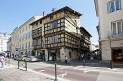 Bourg_en_bresse_façade
