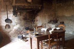 table curé d'Ars