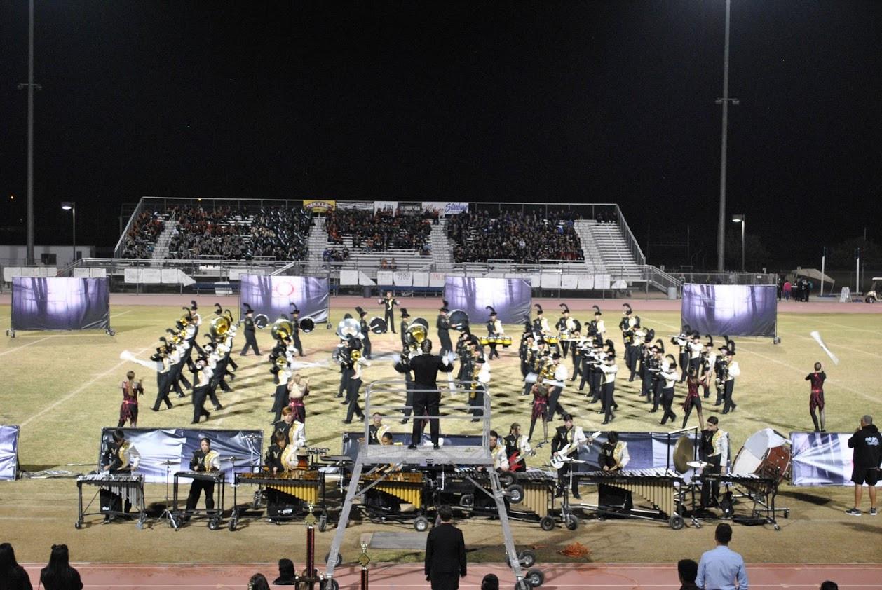 AZMBA Championships - Nov. 10, 2018