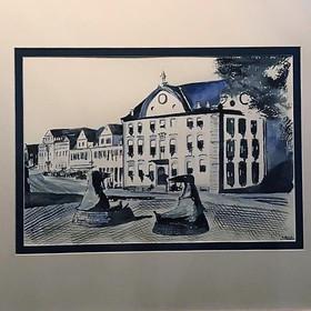 Rathaus Offenburg