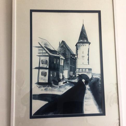 Gengenbach Obertor