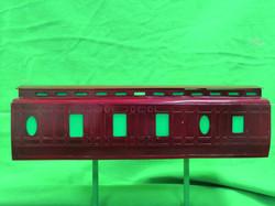 Model Carrage for VFX shoot
