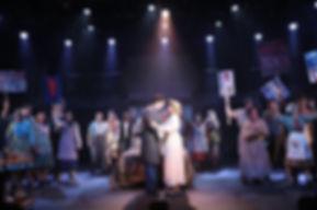 Evita - Cosmo Theatre