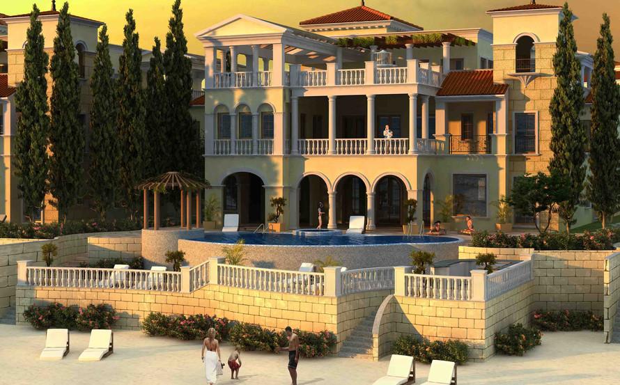 Isola di Portofino Resort & Residences