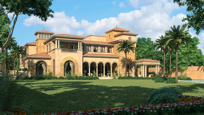 JEDDAH PALACE