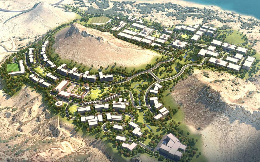 Namal Knowledge City
