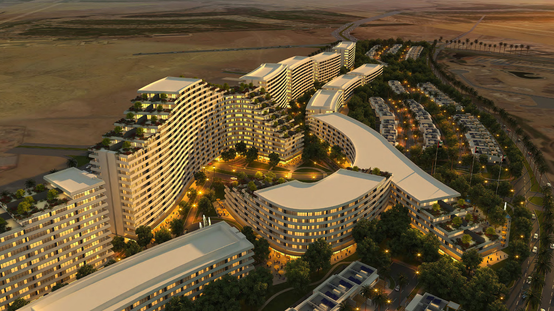 JUMEIRAH GOLF ESTATES PHASE D