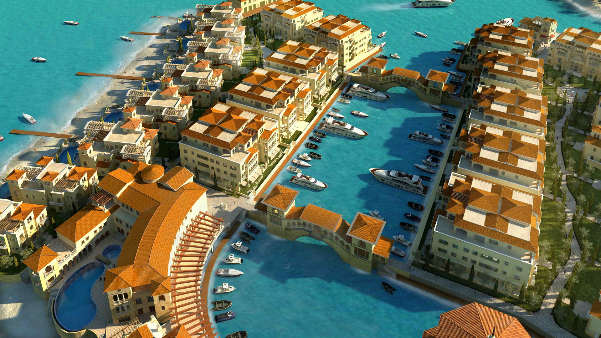 Isola di Portofino Resort & Residences