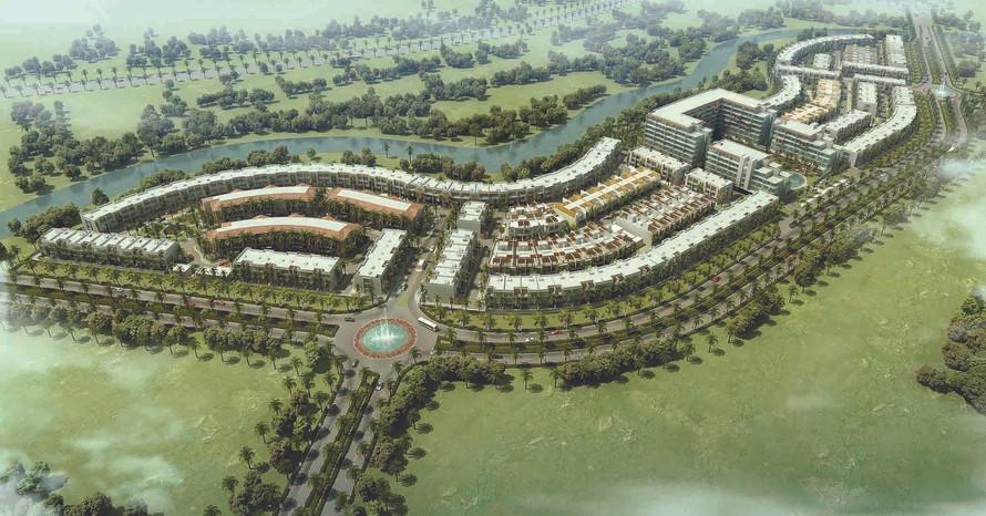 The Royal Estates