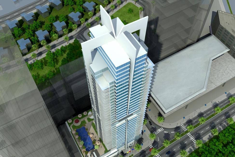ETA Tower
