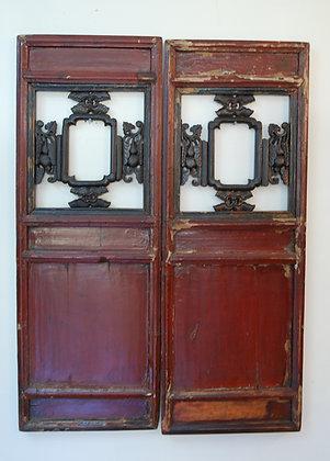 Antique Window each