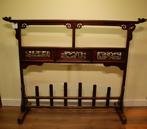 Chinese Antique Clothes Rack