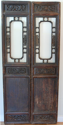 Antique Door (Pair)