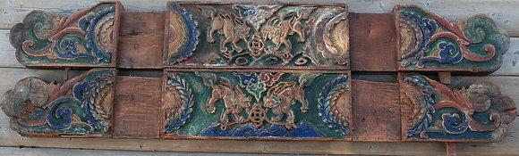 Antique Panel (Pair)
