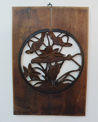Antique Panel