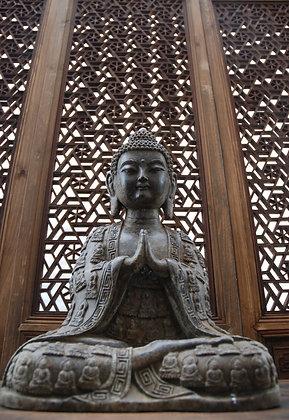 Buddha释迦牟尼佛