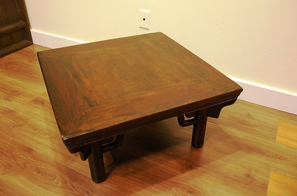 Chinese Antique Small Square Table