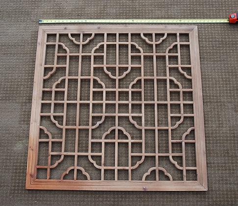 Wood Sceen